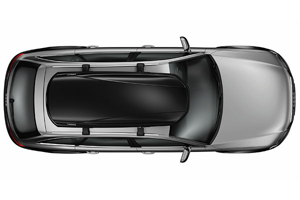 thule force 626