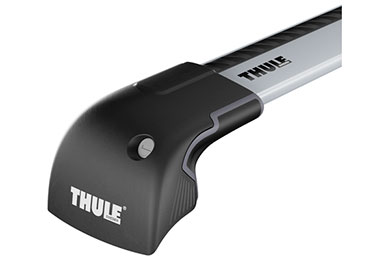 thule 7601 Silver Iso