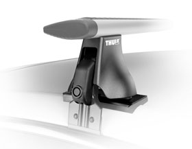 thule 400XTR areo blade