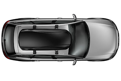 thule force 625
