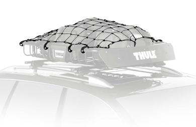 thule moab cargo net