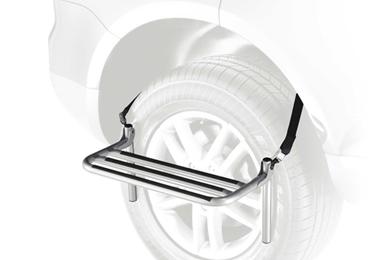 thule step-up wheel step