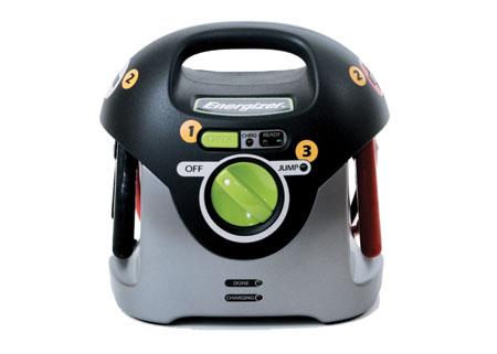 Energizer Jump Starter 84022 Jumpstart 400 5290-3642305
