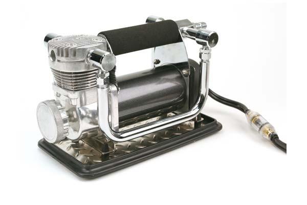 VIAIR 400 Series Portable Air Compressors 44043 VIAIR 440P Portable Air Compressor 3200-2355902