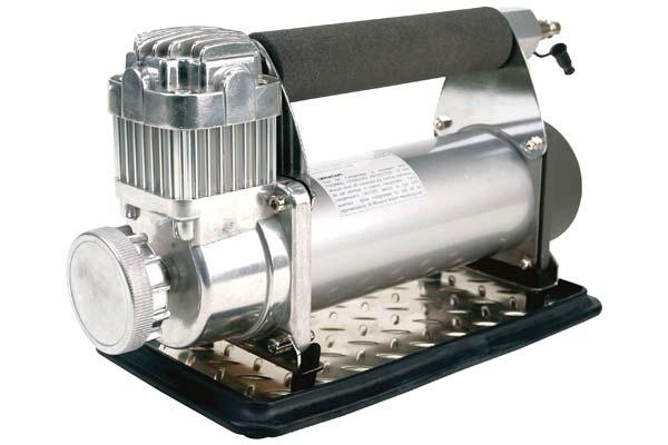 VIAIR 400 Series Portable Air Compressors 45043 VIAIR 450P-A Automatic Portable Air Compressor 3200-3270705