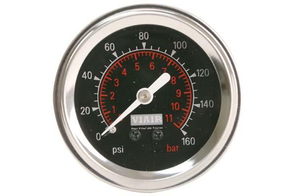 VIAIR Air Pressure Gauges 90088 Air Pressure Gauges 15687-6381015