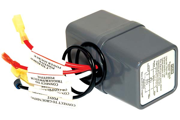 VIAIR Air Pressure Switch 90110 Pressure Switch With Relay 15681-6381248