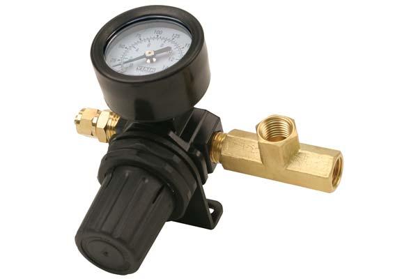 VIAIR Inline Air Pressure Regulator 90150 Pressure Switch With Relay 15679-6380527