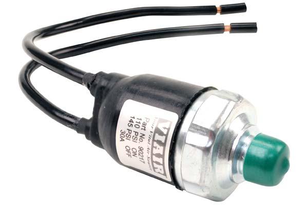 VIAIR Air Pressure Switch 90212 Sealed Pressure Switch 15681-6381254