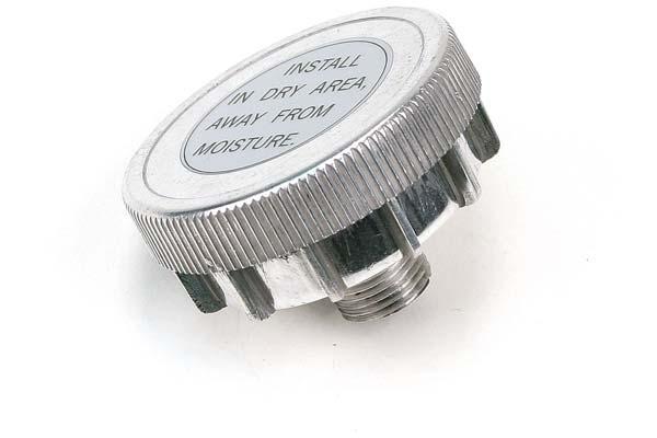 VIAIR Air Compressor Filter 92627 Direct Inlet 15688-6381059