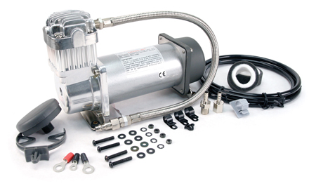 VIAIR 400 Series Air Compressors 40042 VIAIR 400H Air Compressor 3194-2355875