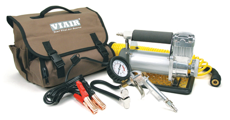 viair 400 series portable air compressors 40045 kit