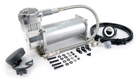 VIAIR 400 Series Air Compressors 45040 VIAIR 450C Air Compressor 3194-2355882