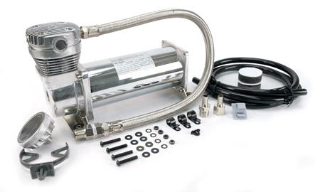 VIAIR 400 Series Air Compressors 46043 VIAIR 460C Air Compressor 3194-2355888