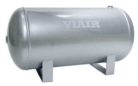 VIAIR Air Tanks 91050 ViAir 5.0 Gallon Air Tank 3203-2355916