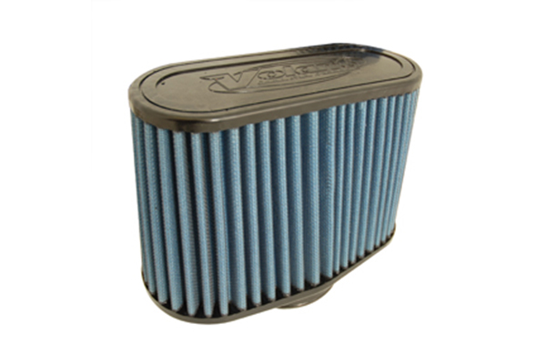 Volant Pro 5 Cold Air Intake Replacement Filters 5106 Oval Replacement Filter 6892-3635283