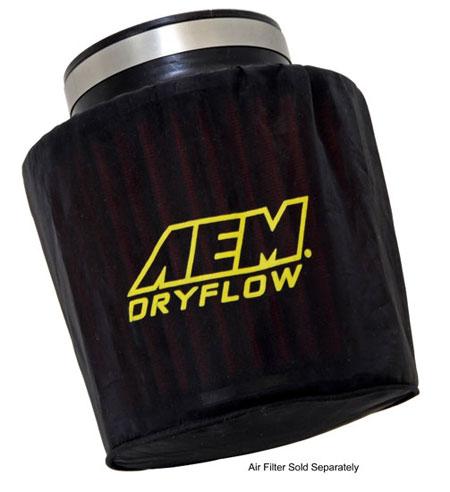 AEM DryFlow Pre-Filter Air Filter Wrap 1-4000 6226-3775578