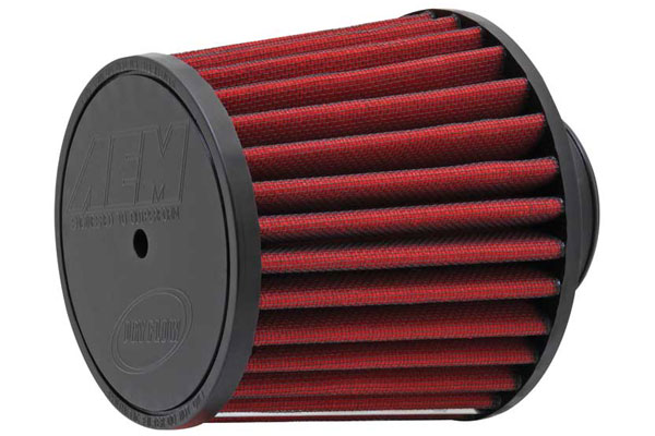 AEM DryFlow Universal Cone Air Filters 21-201D-XK 8899-4215464