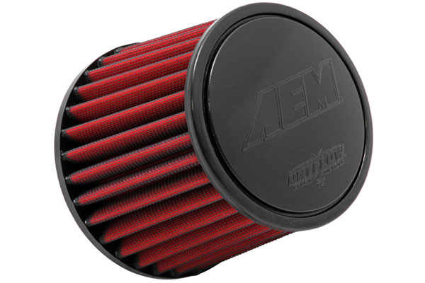 AEM DryFlow Cold Air Intake Replacement Filters 21-201DK DryFlow Cold Air Intake Replacement Filters 5601-3723438