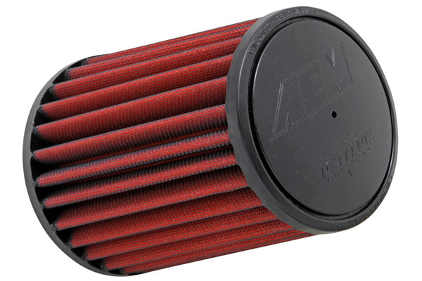 AEM DryFlow Cold Air Intake Replacement Filters 21-2027D-HK DryFlow Cold Air Intake Replacement Filters 5601-4216625