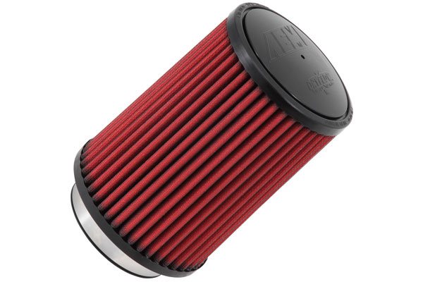 AEM DryFlow Cold Air Intake Replacement Filters 21-2037D-HK DryFlow Cold Air Intake Replacement Filters 5601-4216629