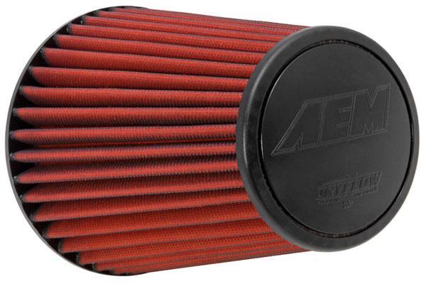 AEM DryFlow Cold Air Intake Replacement Filters 21-2099DK DryFlow Cold Air Intake Replacement Filters 5601-3723447