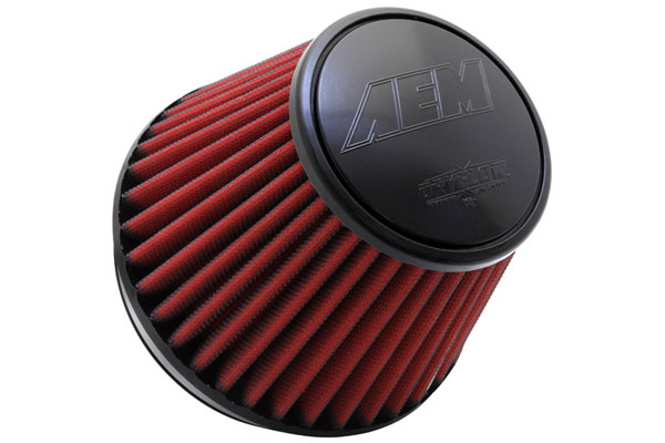 AEM DryFlow Cold Air Intake Replacement Filters 21-209DK DryFlow Cold Air Intake Replacement Filters 5601-3723430
