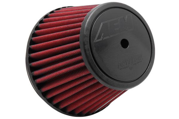 AEM DryFlow Cold Air Intake Replacement Filters 21-209ED-HK DryFlow Cold Air Intake Replacement Filters 5601-4216638