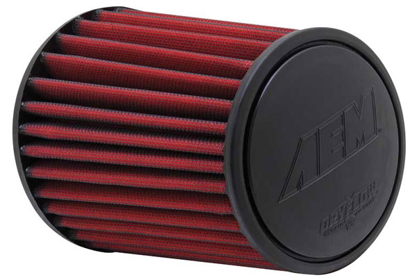 AEM DryFlow Cold Air Intake Replacement Filters 21-2113DK DryFlow Cold Air Intake Replacement Filters 5601-3723433