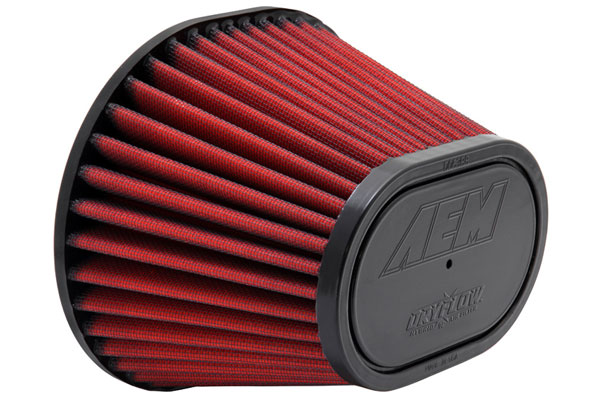 AEM DryFlow Cold Air Intake Replacement Filters 21-2145DK DryFlow Cold Air Intake Replacement Filters 5601-4216639