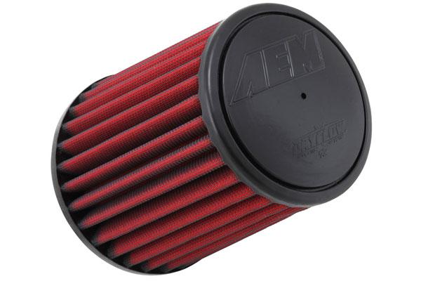 AEM DryFlow Cold Air Intake Replacement Filters 21-2147D-HK DryFlow Cold Air Intake Replacement Filters 5601-4216640