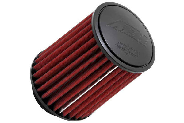 AEM DryFlow Cold Air Intake Replacement Filters 21-2147DK DryFlow Cold Air Intake Replacement Filters 5601-4216641