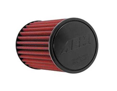 AEM DryFlow Cold Air Intake Replacement Filters 21-3059DK DryFlow Cold Air Intake Replacement Filters 5601-3723450