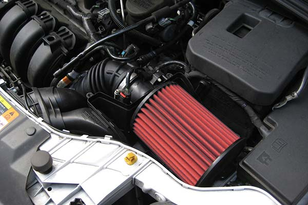 AEM AEM-AE-20993 Dryflow Air Filter