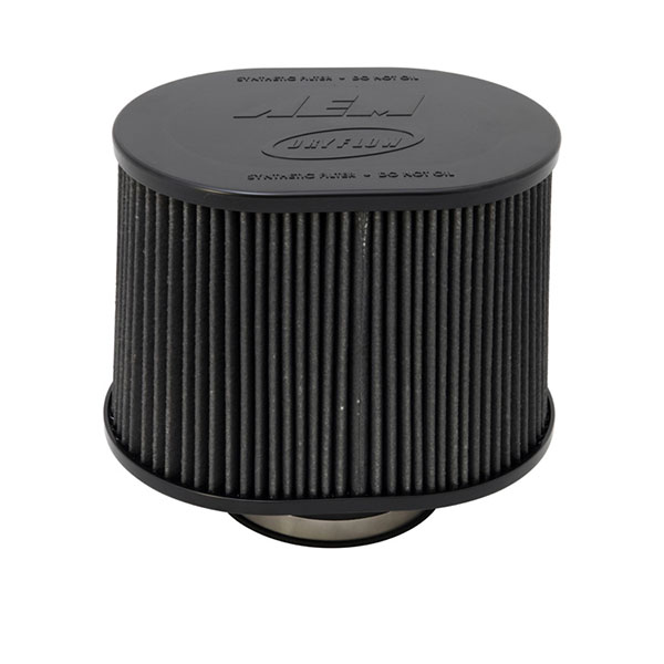 AEM DryFlow Cold Air Intake Replacement Filters 21-2011DK DryFlow Cold Air Intake Replacement Filters 5601-3818694