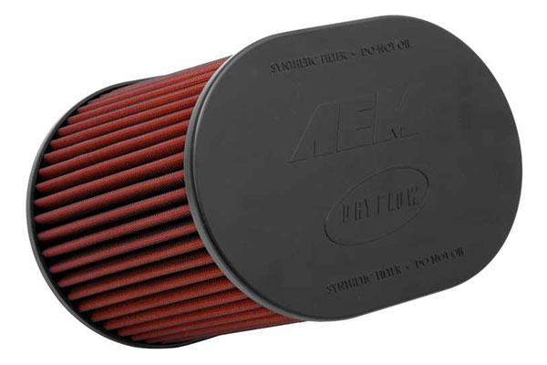 AEM DryFlow Cold Air Intake Replacement Filters 21-2277DK DryFlow Cold Air Intake Replacement Filters 5601-3812679