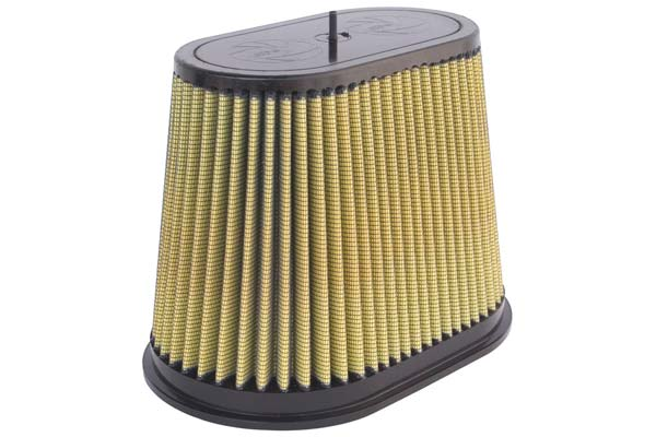 aFe MagnumFLOW IAF Pro-GUARD 7 Cold Air Intake Replacement Filters 71-10093 6945-3830810