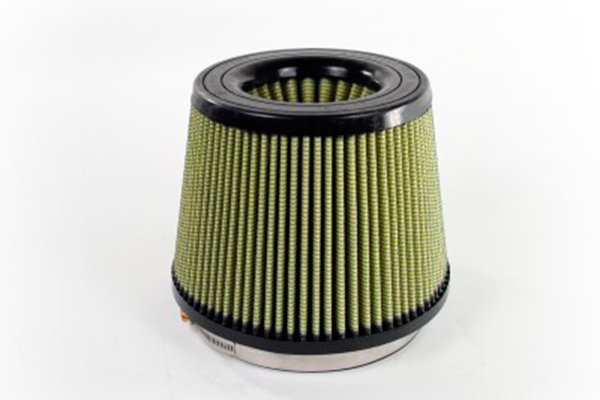 aFe MagnumFLOW IAF Pro-GUARD 7 Cold Air Intake Replacement Filters 72-91055 6945-3856551