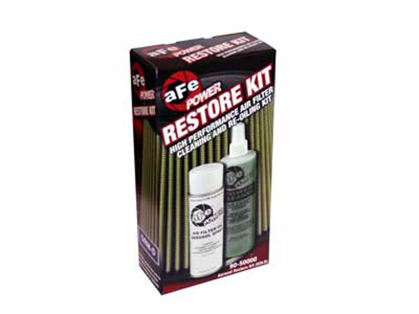 aFe Air Filter Cleaning Kit (Aerosol Can) 90-50000 2128-3284393