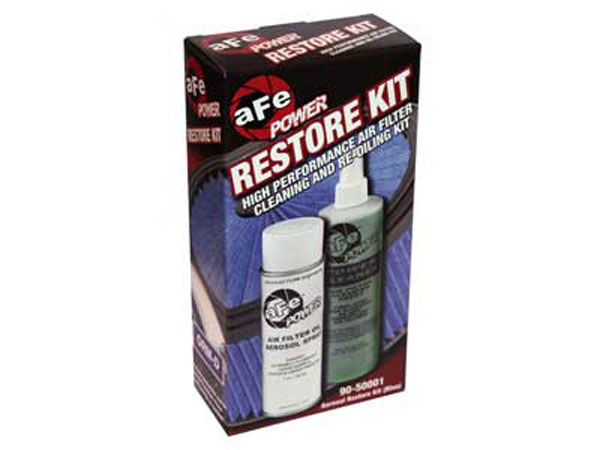 aFe Air Filter Cleaning Kit (Aerosol Can) 90-50001 2128-3284394