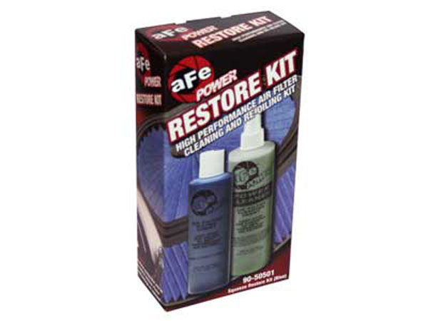 aFe Air Filter Cleaning Kit (Squeeze Bottle) 90-50501 aFe Air Filter Cleaning Kit (Squeeze Bottle) 6635-3284395