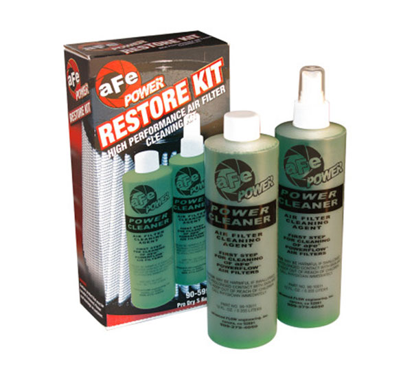 aFe Air Filter Cleaning Kit (Aerosol Can) 90-59999 2128-3284396