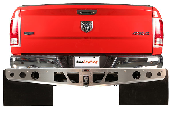 access rockstar hitch mudflap dodge smooth sample