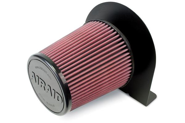 AirAid U-Build-It Universal Intake Kits 100-212 Filter Mount Assemblies 7273-4096259