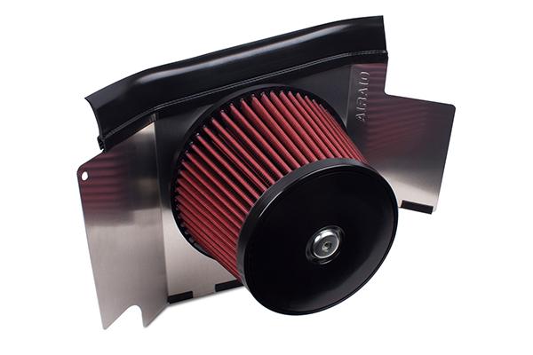 AirAid U-Build-It Cold Air Dam Performance Airboxes 100-257 68-72 GM A Body Airbox 7274-3841976