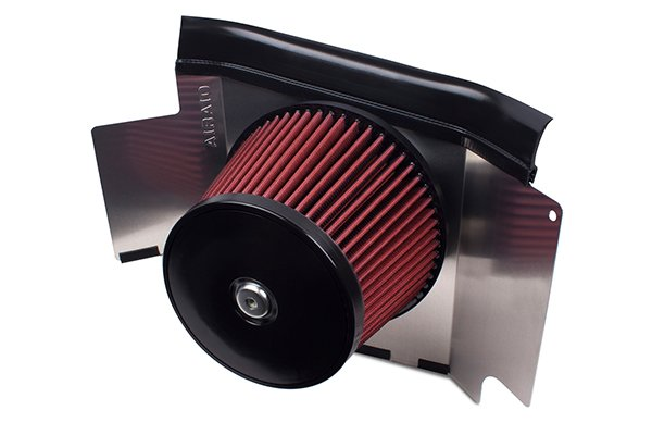 AirAid U-Build-It Cold Air Dam Performance Airboxes 100-259 68-72 GM A Body Airbox 7274-3841975