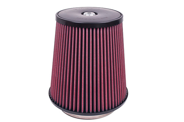 AirAid SynthaFlow Universal Cone Air Filters 700-031 Center Inlet 7321-3887915