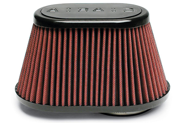 AirAid SynthaMax Cold Air Intake Replacement Filters 721-448 Center Inlet 7318-3847351
