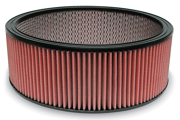 AirAid SynthaMax Universal Round Air Filters 801-306 7322-3847466