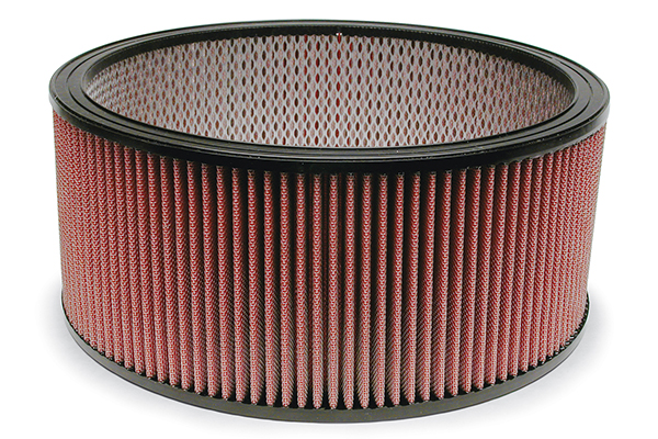 AirAid SynthaMax Universal Round Air Filters 801-375 7322-3847464